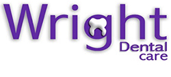 Wright Dental Care logo