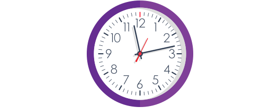 Time keeping - Wright Dental Care