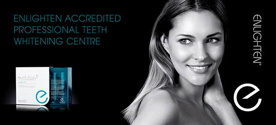 Accredited Professional Teeth Whitening Centre - Wright Dental Care