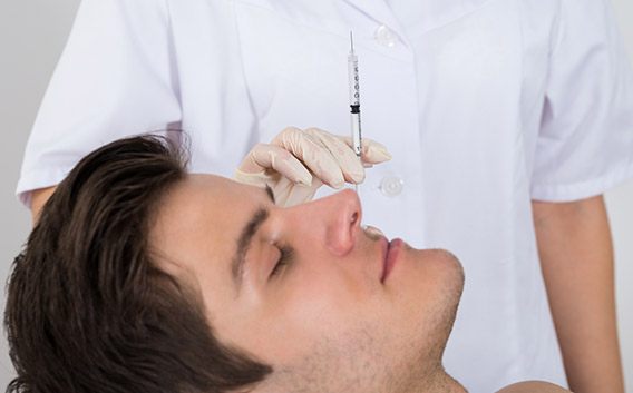 Botox Injections - Wright Dental Care