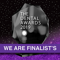 Dental Awards 2019 - Wright Dental Care